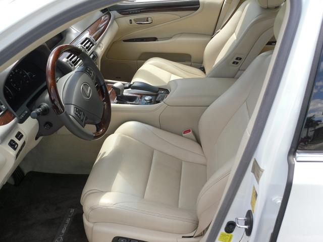 لکسوس 460 Lexus ls